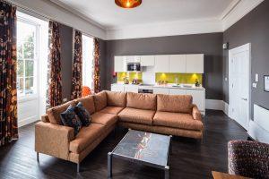 Charlottes Rise apartment 15