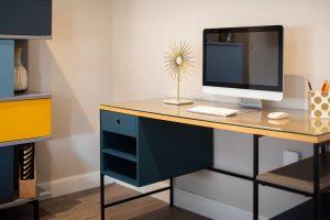desk at 50 park street