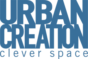Urban Creation logo
