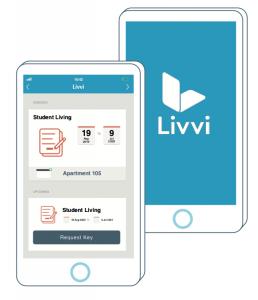 Livvi Mobile App